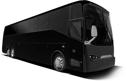 luxury motor coaches