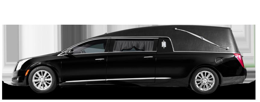 Custom Cadillac XTS Hearse