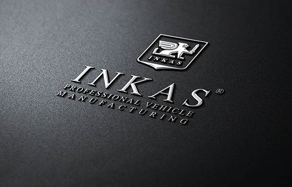 INKAS® Professional Vehicle