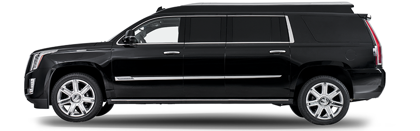 Custom Cadillac Escalade VIP Limousine